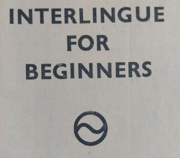 Interlingue for Beginners cover art